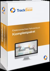 Elektronisches Fahrtenbuch (Komplettpaket)