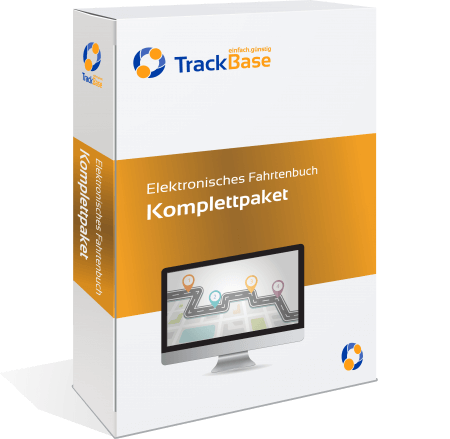 Das TrackBase Komplettpaket