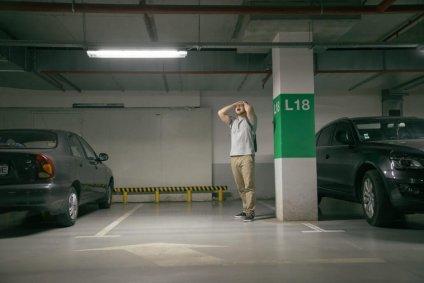Schützen Sie Ihr Fahrzeug