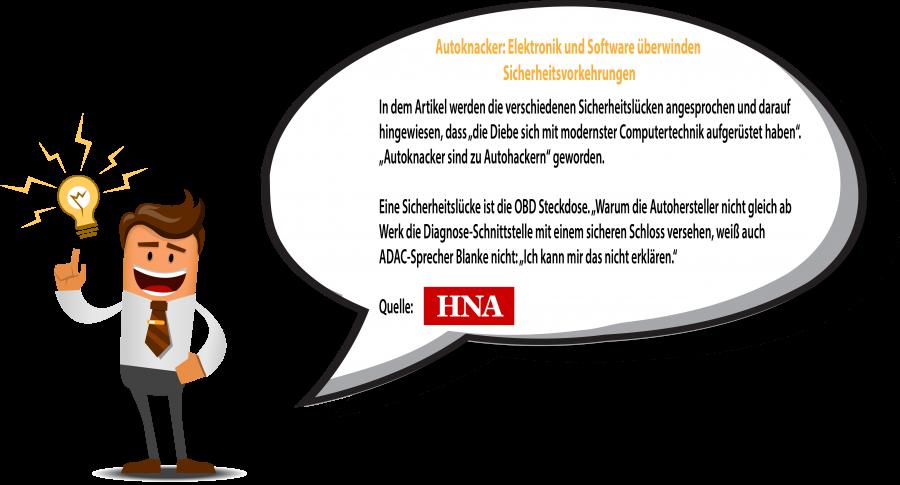 Tipps der HNA
