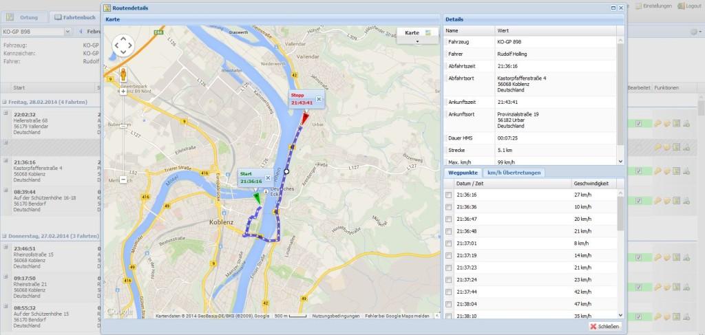 Demo-Auf-Karte-zeigen-Routendetails