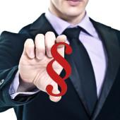 Finanzamt anerkannt
